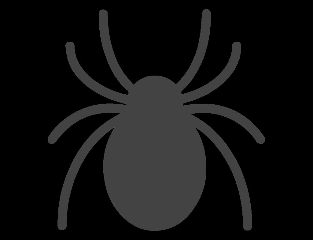 skadedyrsbekæmper af edderkopper